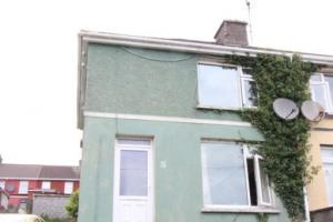 No. 75 Belmont, Cobh, Co. Cork - (P24 Y977).Sale Agreed.